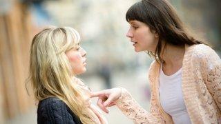 Най-злобните съвети към бременни жени и млади майки