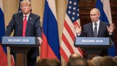 Всичко след срещата между президентите на САЩ и Русия