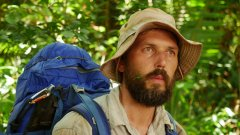 Приключенецът и писател в прегръдката на Амазония