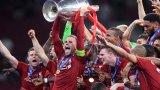 Четирима от Ливърпул срещу двама от Сити в битката за играч на сезона