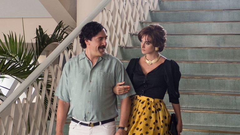 """Оттогава са участвали в няколко филма заедно, най-силните от които са """"Да обичаш Пабло"""" (2017) и """"Всички знаят"""" (2018).   """"Да обичаш Пабло"""" (Loving Pablo) разказва за бурната любовна афера между прочутия колумбийски наркобарон Пабло Ескобар (Хавиер Бардем) и амбициозната телевизионна водеща Вирхиния Валехо (Пенелопе Крус)."""