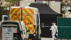Продължават опитите жертвите да бъдат идентифицирани