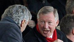 Сър Алекс Фъргюсън поде атака срещу поредния съперник на Манчестър Юнайтед
