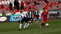 Даниел Панку е играчът на кръга