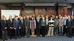 Гражданския съвет на РБ преди три години.