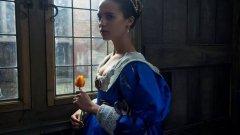 Алисия Викандер е София, съпруга на богат търговец, когото обаче не обича.