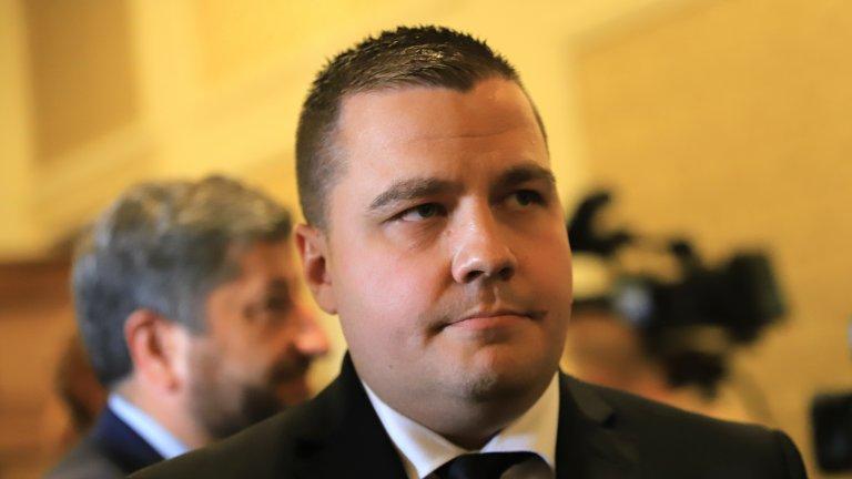 Станислав Балабанов коментира, че вратата за преговори не е затворена