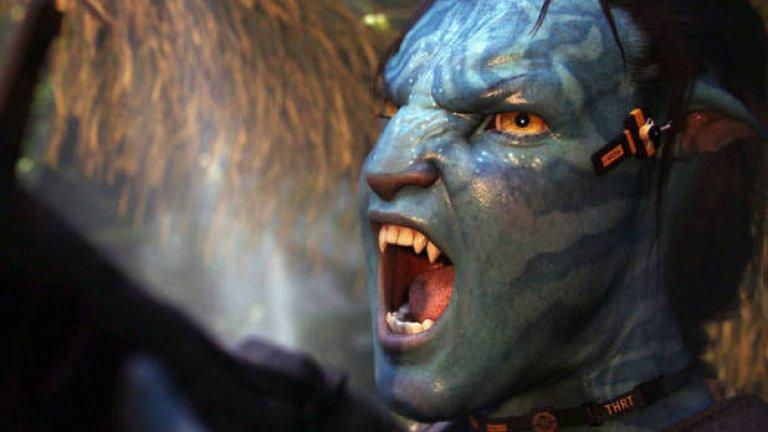 """В Коледите, в които няма нови """"Междузвездни войни"""", ще има ново продължение на """"Аватар"""". Вторият филм беше отложен за 17 декември 2021 г., третият ще излезе на 22 декември 2023 г., четвъртия - на 19 декември 2025 г., а последният (засега) """"Аватар 5"""" - на 17 декември 2027 г."""