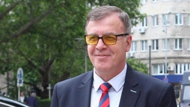 Наско Сираков отговори на нападките на Кирил Домусчиев