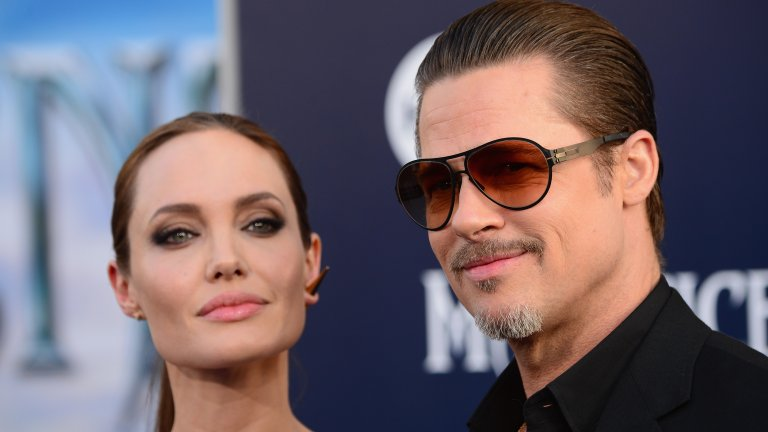 Брад Пит и Анджелина Джоли са може би най-известната многодетна екс-двойка. Те имат 6 деца. Две от тях са техни и четири са осиновени. Въпреки че двойката се разведе, двамата продължават да се грижат за децата.