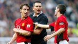 Уинтър бе съдия на ниво Премиършип в периода 1996-2004 г., изнасяйки близо 200 мача в английския елит. Той свири и финала за ФА къп през 2004-та, когато Манчестър Юнайтед победи с 3:0 Милуол с гол на Кристиано Роналдо и два на Рууд ван Нистелрой.