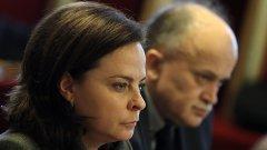 Служители на санаториумите излизат на протест срещу министър Таня Андреева