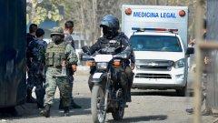 Еквадорските затвори отдавна имат сериозни проблеми, но сега насилието ескалира