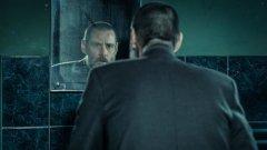 Кери играе детектив в една история по действителен случай