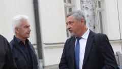 """Разкол и при """"Обединените патриоти"""" - НФСБ вдигна доверието си от Волен Сидеров"""