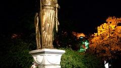 Беше пропусната златна възможност София да има достоен паметник на цар Самуил, а не безродно бронзово скулптурно изображение в историческо безвремие