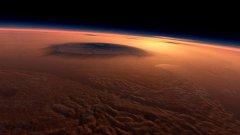 Животът на Марс изглежда все по-възможен