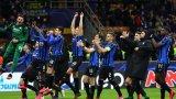 """Мачът Аталанта - Валенсия пред препълнения """"Сан Сиро"""" се е оказал с трагични последици за цяла Италия и за оформилия се напоследък като епицентър на заразата Бергамо"""