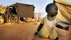 Най-малко 200 милиона момичета и жени са жертви на тази ужасяваща практика