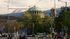 """Преди дни организацията се оттегли от журито за нова визия на площад """"Св. Неделя"""" в София поради опасения, че конкурсът спира конкуренцията."""