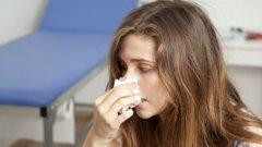Къде се очаква грипна епидемия?