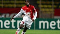 През Монако преминаха страхотни футболисти. Един от тях беше този на снимката...