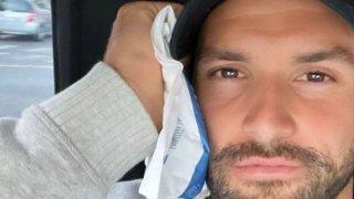 Григор Димитров се подложи на операция