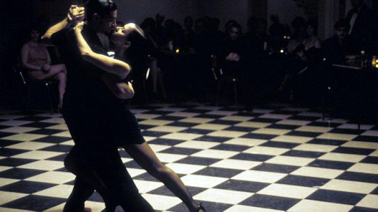 Страстният танц пали и арабския свят