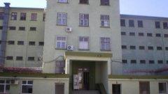 Затворникът е избягал от общежитие към Бургаския затвор