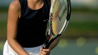 Вгледайте се в това дете. Едва ли ще се затрудните да познаете момичето, което спечели Уимбълдън на 17 и повече от десетилетие е сред най-добрите в световния тенис.
