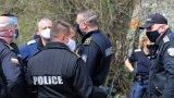 Събраните материали около инцидента предстои да бъдат предадени на районна прокуратура