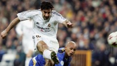 """""""Не съжалявам, че избрах Реал. Но когато напуснах се чувствах предаден от Флорентино"""""""