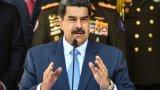 Според президента Николас Мадуро те е трябвало да го свалят от власт и убият