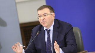 Планът на Министерски съвет: Ваксинирането ще стане на 5 фази