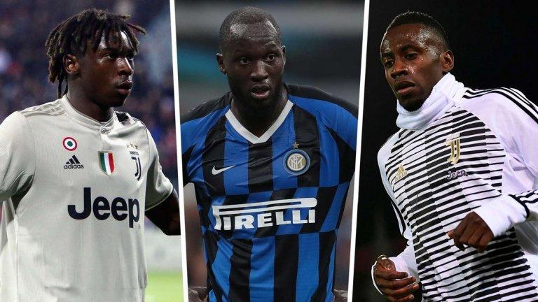 Вече е печална традиция тъмнокожите играчи в Серия А да бъдат подлагани на расистки обиди от тифозите на Каляри