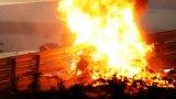 Невероятно! Грожан оцеля след зверска катастрофа в Бахрейн