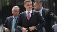 Кабинетът на Естония падна след вот на недоверие