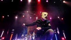 Slipknot ще имат нов басист и барабанист