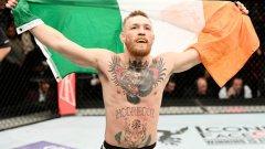 Конър не е приключил с UFC и най-вероятно ще се върне догодина