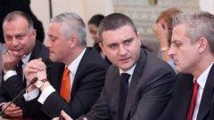 """Владислав Горанов: """"Държавата е далеч от ръба на колапс. Няма от какво да се спасява България освен от популизма"""""""