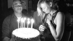 Мария Шарапова ще навърши 30 г. на 19 април, точно седмица преди завръщането си на корта