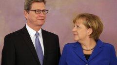 От 2001 до 2011 г. Гидо Вестервеле беше председател на ПСД, а от 2009 до 2013 г. беше външен министър в кабинета на Ангела Меркел.