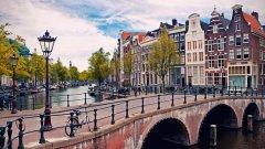 Холандската столица успява да извлече максимума от ситуацията с изтеглянето на Великобритания от ЕС.