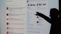 Ако преди потребителите без акаунт биваха посрещани единствено с опция за влизане или регистрация в Twitter.com, от днес те имат добра селекция от фийдове, организирани около популярни теми и личности.