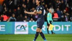 Пари Сен Жермен не прости на Монако и е фаворит във финала