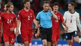 Съдията реши мача с отсъждането на пресилената дузпа, която възмути целия футболен свят