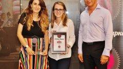 """Марката """"Тандем"""" отново е победител на конкурса """"Любимите марки"""" в категория """"Месни продукти"""""""