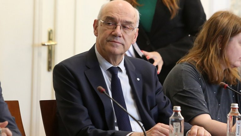 """Комисията за енергийно и водно регулиране прие първоначалното предложение на """"Булгаргаз"""""""