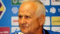 """Въпрос на време е Люпко Петрович да бъде изкаран главен виновник за проблемите в Левски. В същото време """"Герена"""" вече е място, на което всеки отбор може да се надява да измъкне нещо"""