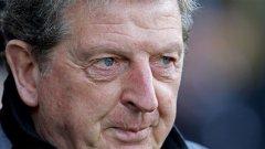 Рой Ходжсън може съвсем скоро да поеме Ливърпул